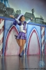 Tanzmariechen Nina 2012