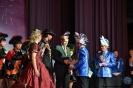Prunk-und Fremdensitzung 2012